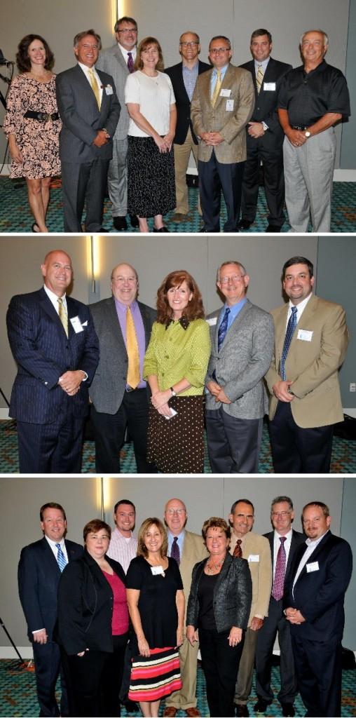 TCLA Group photos